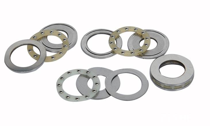 Bearings For Compression Engines
