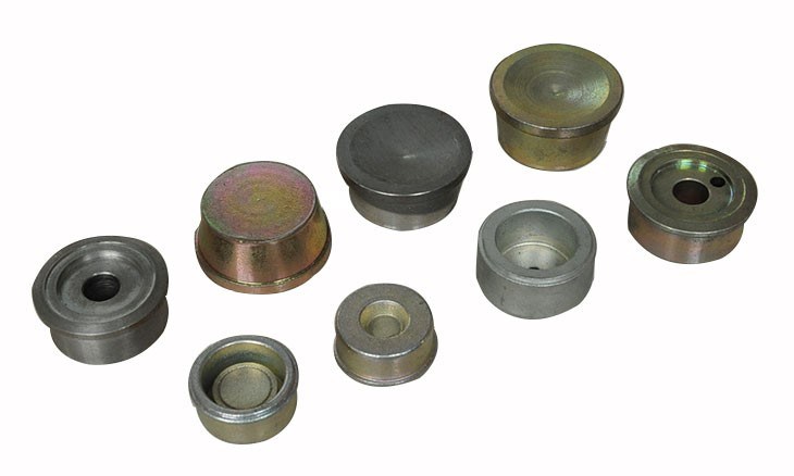 Forgings for Electroacoustic Devices