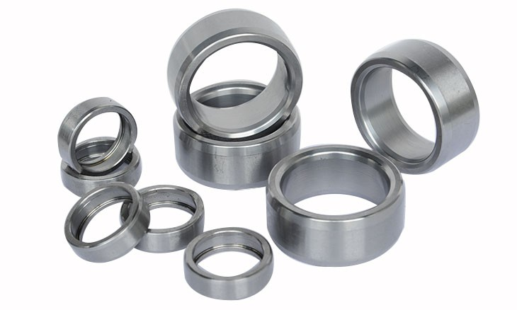 Rings of Cylindrical Roller Bearing