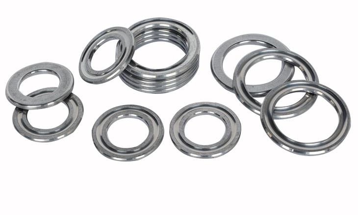 Rings of Thrust Ball Bearing