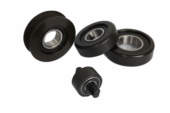 Bearings for Forklifts