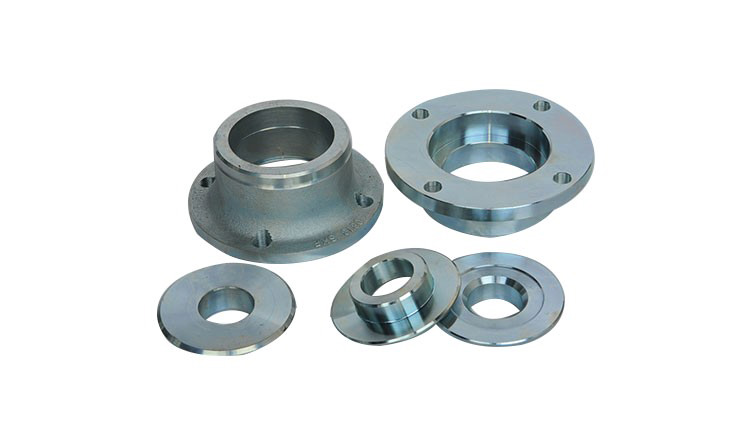 Rings Machining Parts