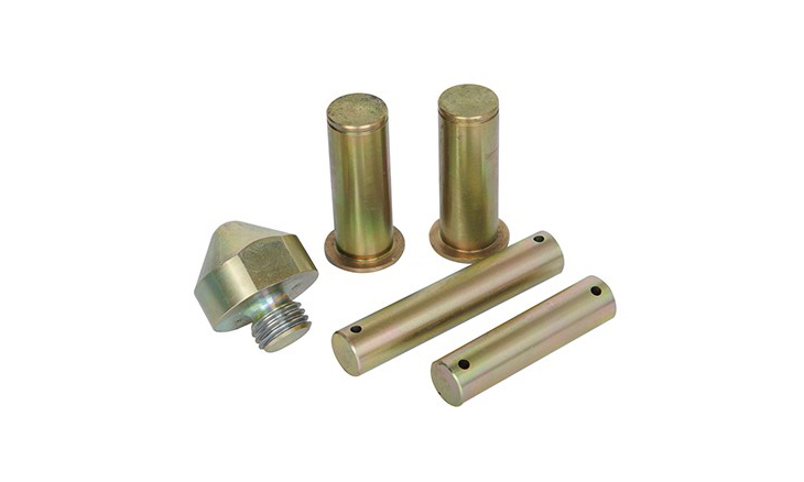 Railway Machining Parts
