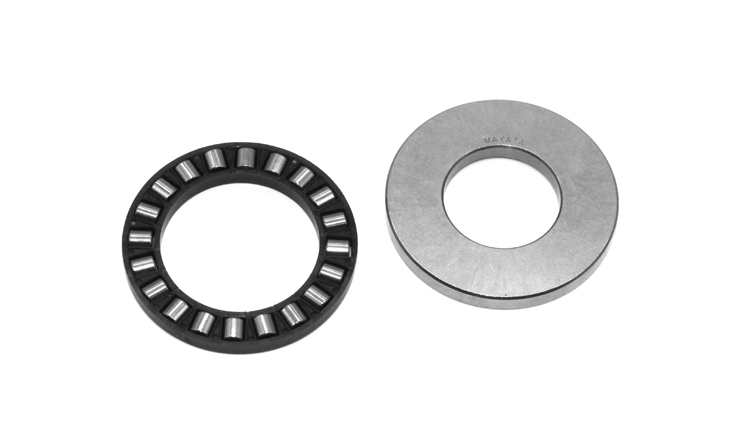 Plane Roller Bearing for Housekeeping Cleaner